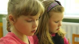 Детский сад Теремок клип 1 DVD