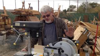 Flip Top Tool Cart