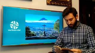 Video 30 - San Juan 19 (Antón)