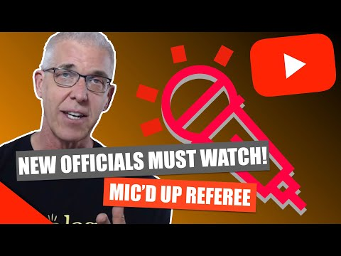 Newer Officials Must Watch: Wired Official