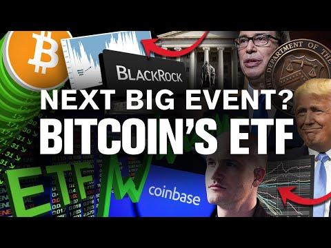 ALERT! BITCOINs ETF Is Confirmed & Coming Soon!!