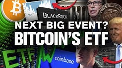 ALERT! BITCOINs ETF is Confirmed & Coming Soon!!