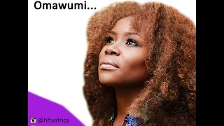 DA CHAT with OMAWUMI
