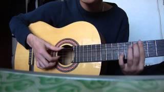 Anh mơ(guitar) Hoàng sơn.