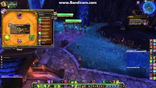WoD Hexenmeister Guide 6.0.3 Destro / Zerstörungs Skillung