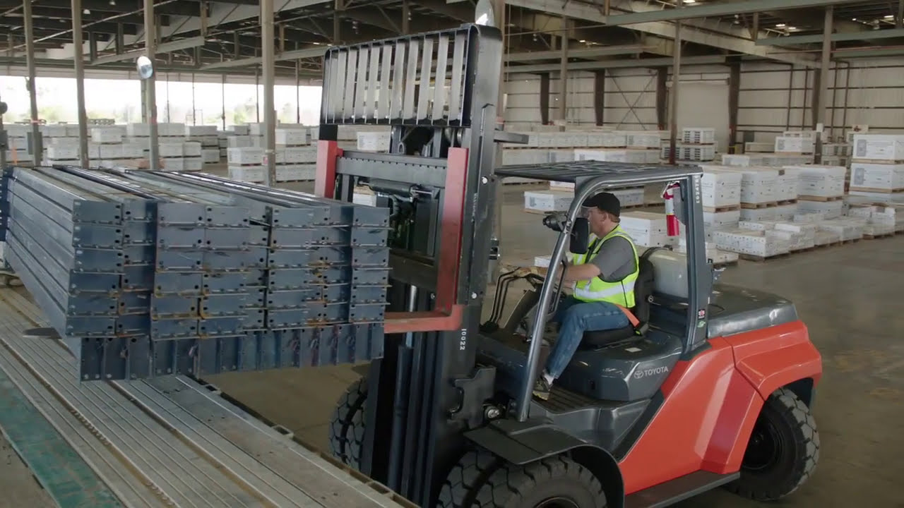 Common Forklift Operator Injuries and How to Prevent Them
