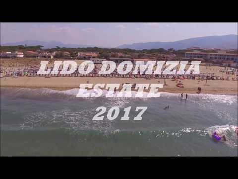Lido Domizia estate 2017
