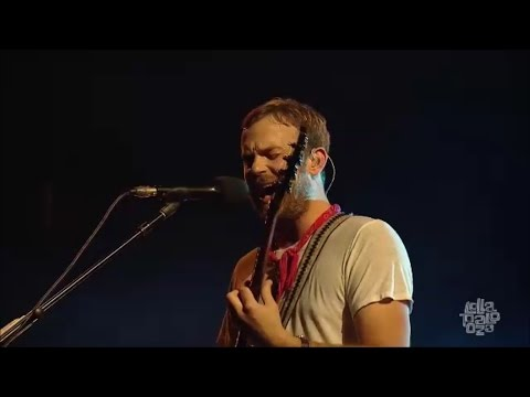 Kings Of Leon - Mary (Live HD Concert)