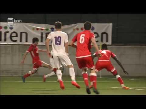 VIAREGGIO CUP 2019: Fiorentina - Perugia 2-0