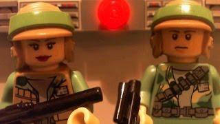 LEGO Star Wars: Rebel Commando