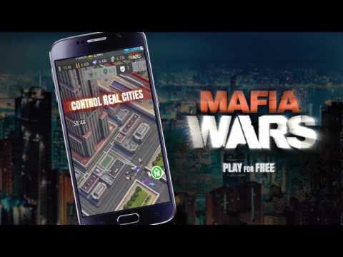 Cara bermain mafia wars