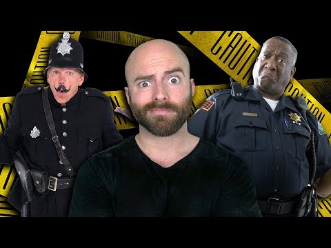 10 Biggest Police Blunders Ever