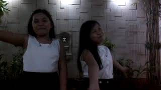 HOW YOU LIKE THAT || BLACKPINK || COVER BY || IRON GIRLS || CASSANDRA & ANGEL