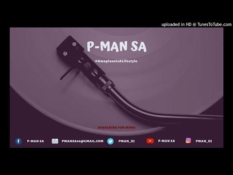 P-MAN Feat. JimmyN - Mabang Bang (Original Mix)