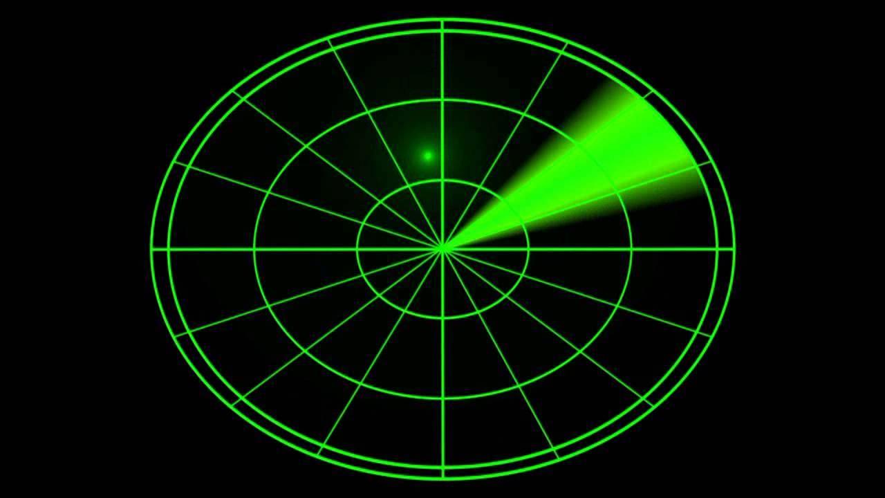Submarine Detection Sonar sound effect
