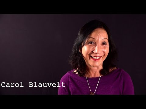 Carol Blauvelt