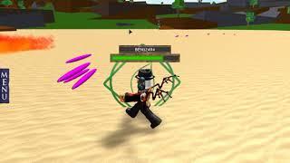 Roblox Elemental Battlegrounds: 31