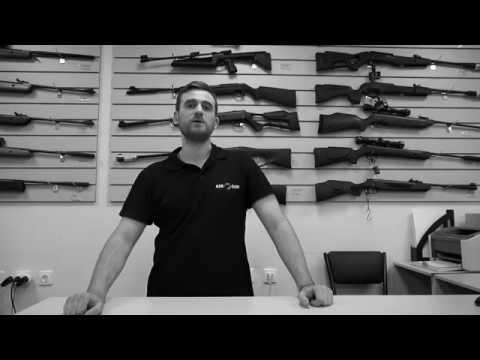 Выбираем пневматическую винтовку для ребенка.