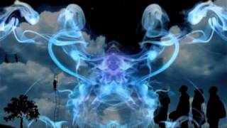 Contact - (Shpongle remix - Hypothesis on the Alien) [1/2]