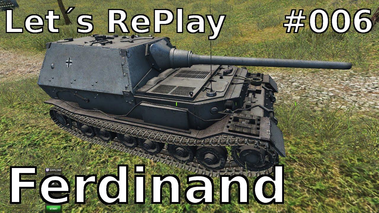 hd+ replay