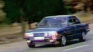 Ford Granada '83 Showroom-Video
