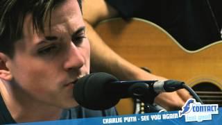 Video Charlie Puth - See you again (live) download MP3, 3GP, MP4, WEBM, AVI, FLV Agustus 2018