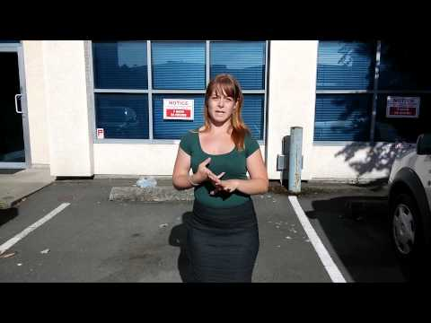 Ice water bucket challenge - Selkirksytems Amanda