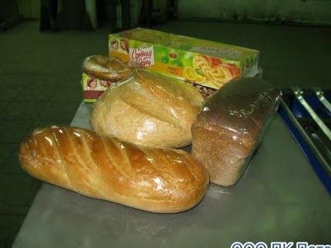 Выставка Современное хлебопечение 2018 выставка хлеба