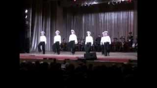 Kovrov TVC 071112  современник ансамбль им aviександрова