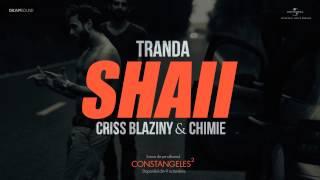 Repeat youtube video Tranda feat. Criss Blaziny & Chimie - SHAII
