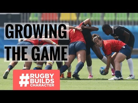 Spain's Rugby Revolution
