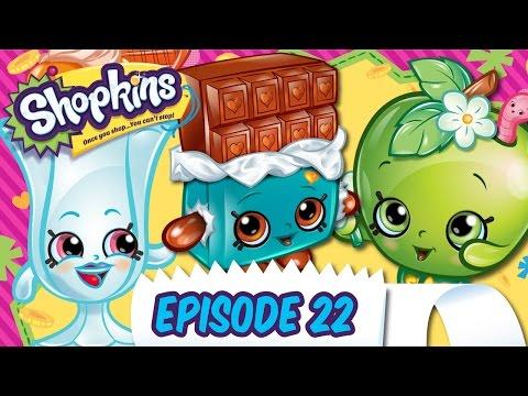 Shopkins cartoon episode 22 vay kay youtube - Shopkins cartoon episode 5 ...