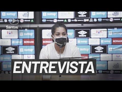 ENTREVISTA | BRENA (02/05/21)