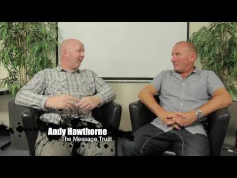 Wondrous EBWi 13 // Interview with Andy Hawthorne