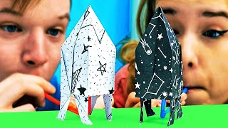 20 SIMPLE PAPER TOYS TO BRING YOU A LOT OF FUN