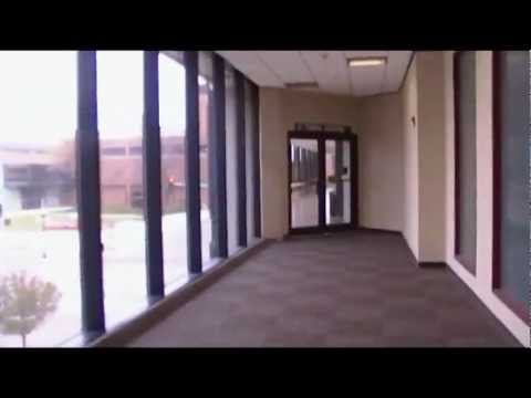 a tour of the sioux city iowa skywalk system