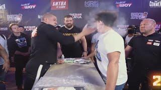 brutal-slapping-tournament