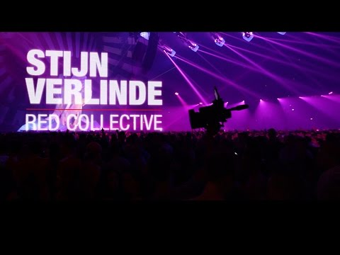 RED Collective | Stijn Verlinde | The Ultimate Electronic Dance Music Experience | 4K