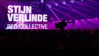 RED Collective: Stijn Verlinde Captures the Ultimate Electronic Dance Music Experience thumbnail