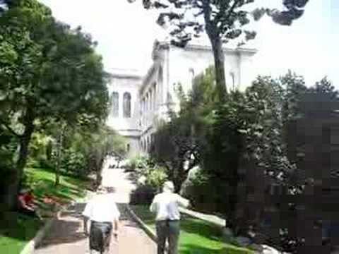 monaco garden