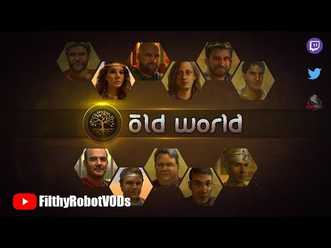 Old World | Ep 1