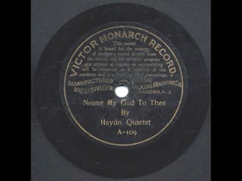 Nearer My God to Thee - Haydn Quartet