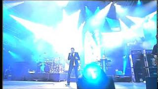Duran Duran - Hungry Like The Wolf (DVD Warsaw 23.09.2006)