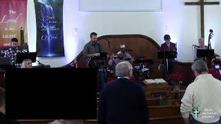 Lisbon Wesleyan Church Livestream - 1/31/2021