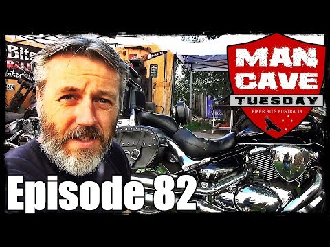 Man Cave Tuesday - Episode 82