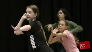 West End Summer Academy Highlights at Tolworth