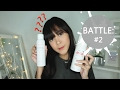 Battle: #2 Evian vs Avene - Almiranti Fira