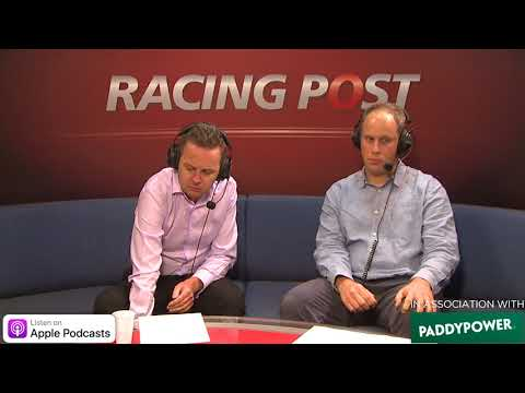 Postcast: Weekend Tipping 20-10-17