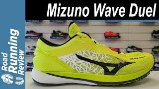 Mizuno Wave Duel Preview   La nueva zapatilla voladora japonesa