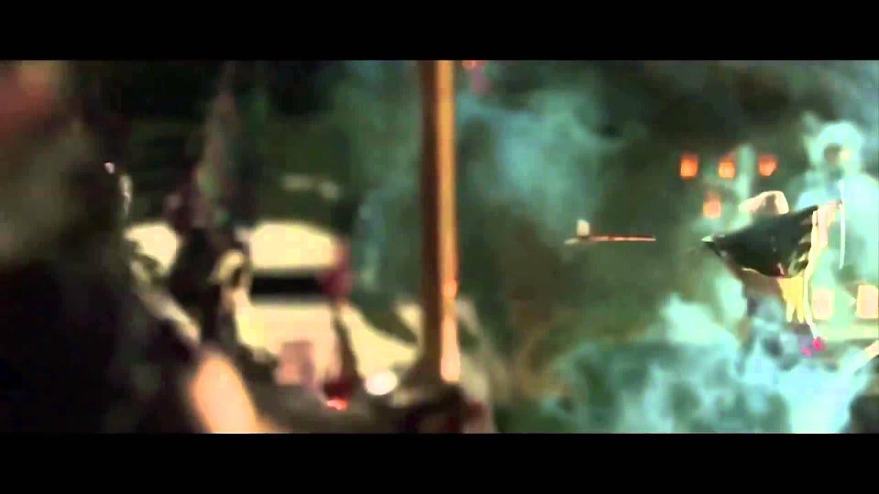 47 Ronin (2014) / Movie Trailer + Trailer Review [HD] / *Keanu Reeves